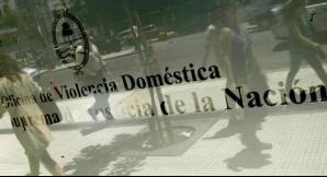Oficina Violencia Domestica