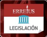 Legislación - Erreius