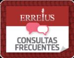 Consulta Frecuente - Erreius