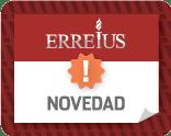 Novedad importante Erreius