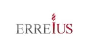 Logo Erreius color